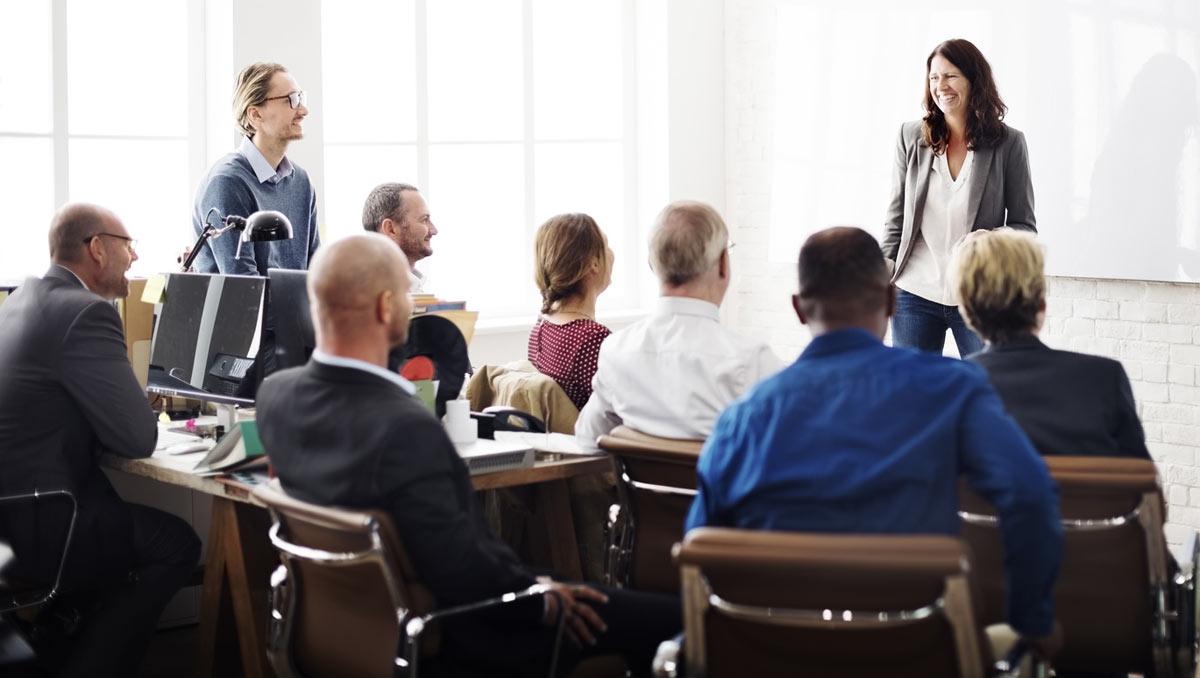 Workshop Agile Ziele